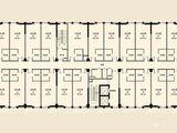 凯旋大道_1室0厅1卫 建面62平米