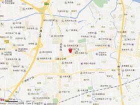 中盈国贸中心