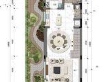 招商雍和府_3室3厅4卫 建面143平米