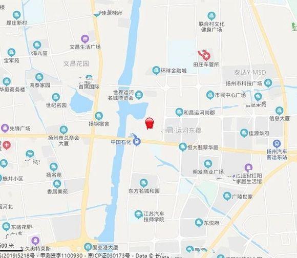 奥园京杭湾